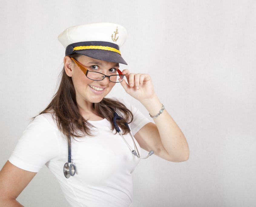Nursing jobs on a cruise ships