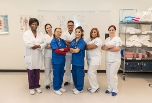 launch into a rewarding career with lvn program