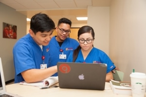 licensed vocational nurse to registered nurse certification