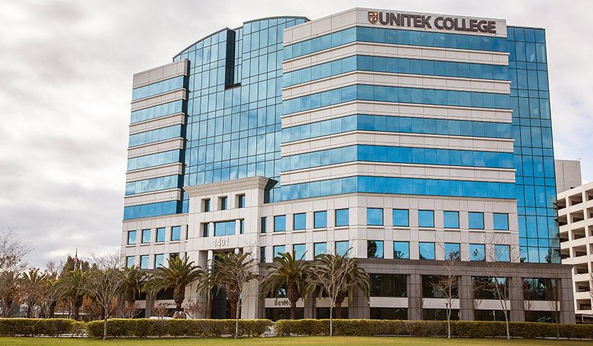 Unitek's Concord Campus