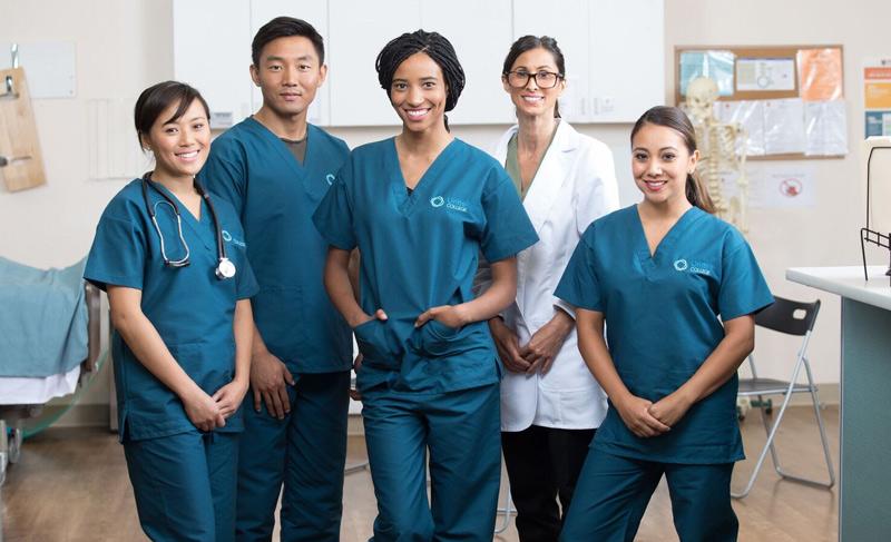 Registered Nurse Career Path