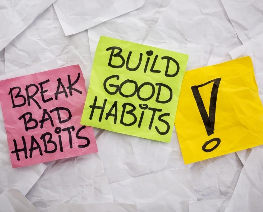 7 Unhealthy Habits All Nurses Should Avoid