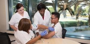 Accelerated Nursing Programs in California