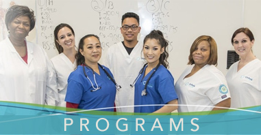 Health Care Training Programs