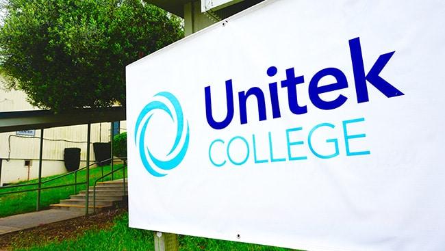 Unitek College S San Francisco Campus