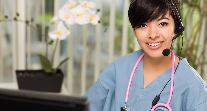 Certification for Medical Assistants
