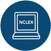 NCLEX Passing Assistance Icon