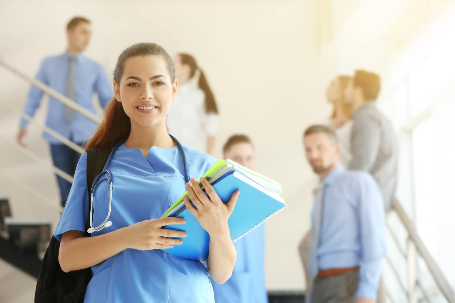 What Is the Difference Between NCLEX-PN and RN