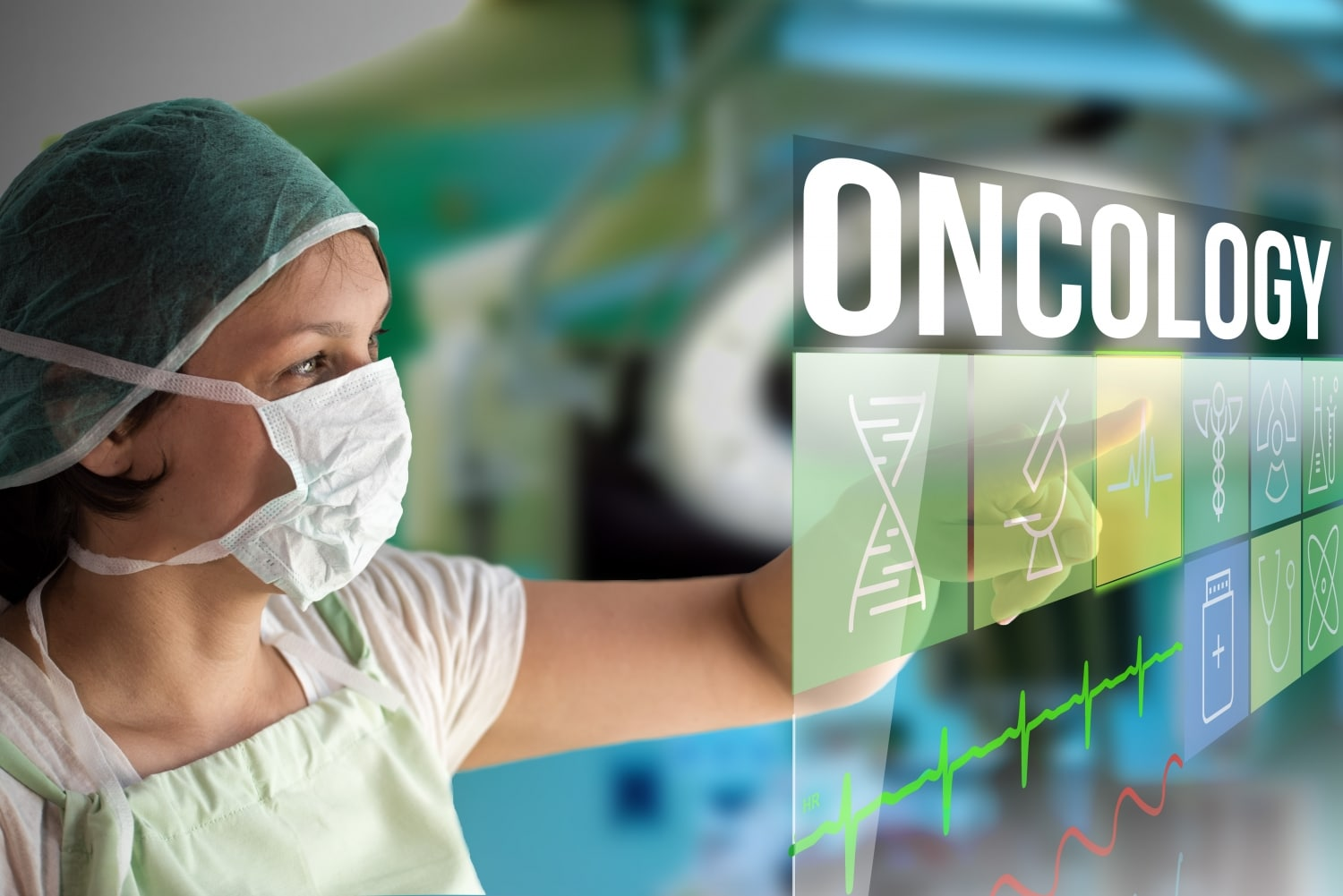 How to become an oncology nurse