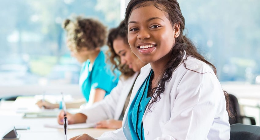 Medical Office Administration School Cost