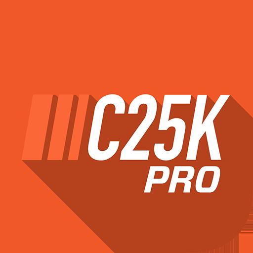 C25K 5K Trainer App