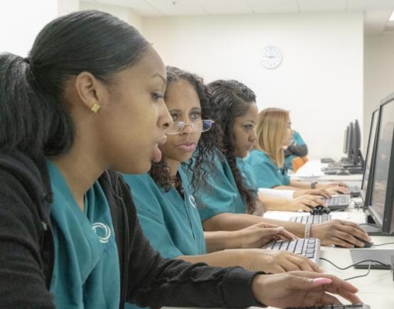Medical Office Administration Program